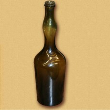 Lady's Leg Bottle