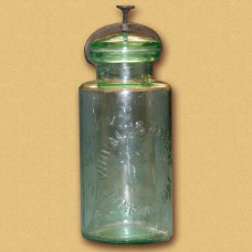 Whitall's Patent Atmospheric Jar