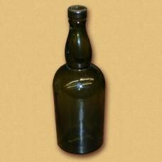 19th Century Whiskey Bottle