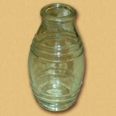 19th Century Mustard Jar