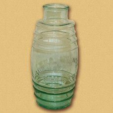 Joshua Wright Pickle Jar